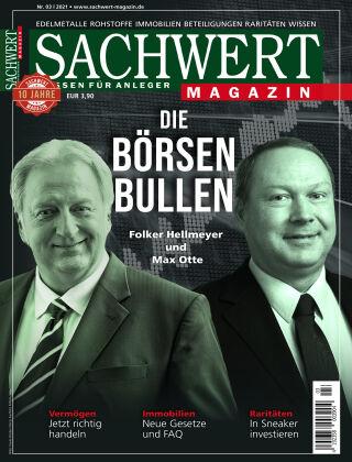 Sachwert Magazin 03-2021