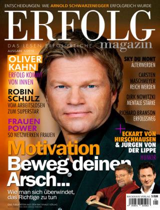 Erfolg Magazin 1-2016