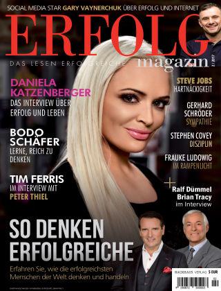 Erfolg Magazin 2-2017