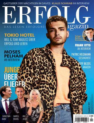 Erfolg Magazin 04/2017