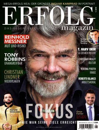 Erfolg Magazin 01-2018