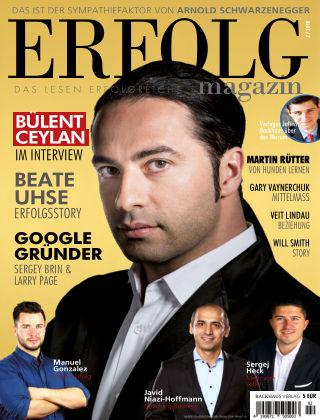 Erfolg Magazin 02/2018