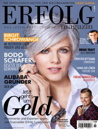 Erfolg Magazin 03/2018