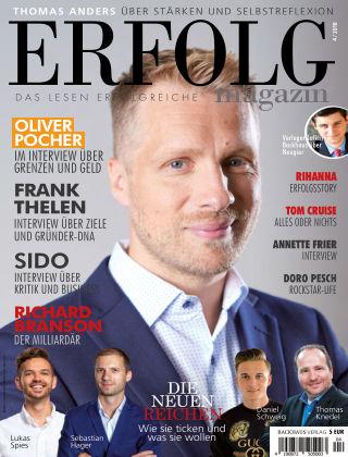 Erfolg Magazin 04/2018