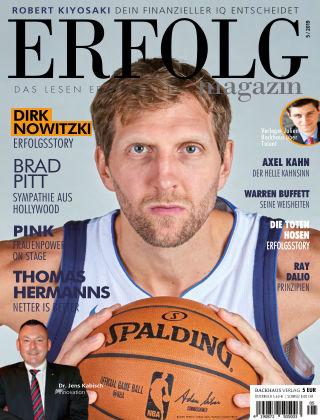 Erfolg Magazin 05-2019