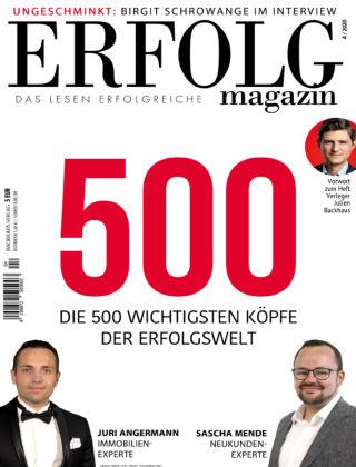 Erfolg Magazin 04-2020