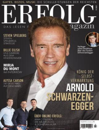 Erfolg Magazin 03-21