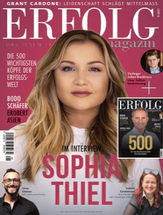Erfolg Magazin 05-21