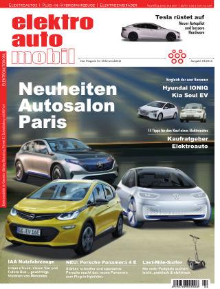 Elektroautomobil - AT 04/2016