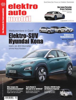 Elektroautomobil - AT 2018-04-05