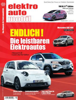 Elektroautomobil - AT 2018-05-29