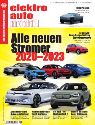 Elektroautomobil - AT 2019-12-05