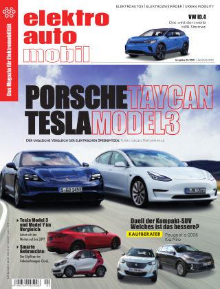 Elektroautomobil - AT 2020-04-02