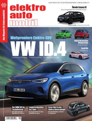 Elektroautomobil - AT 2020-10-01