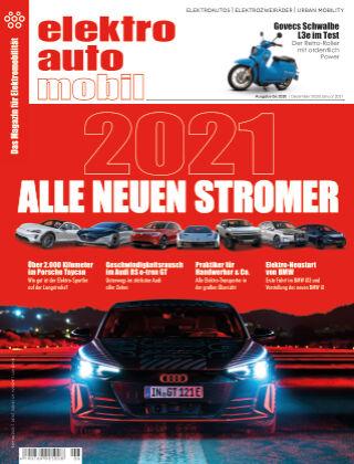 Elektroautomobil - AT 2020-12-03
