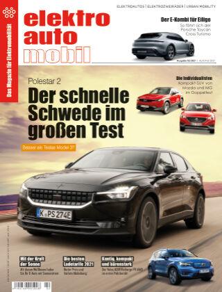 Elektroautomobil - AT 2021-04-01