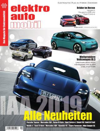 Elektroautomobil 2018-10-20