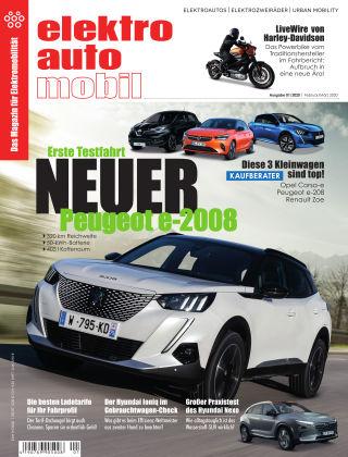Elektroautomobil 2020-02-06