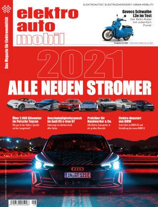 Elektroautomobil 2020-12-03