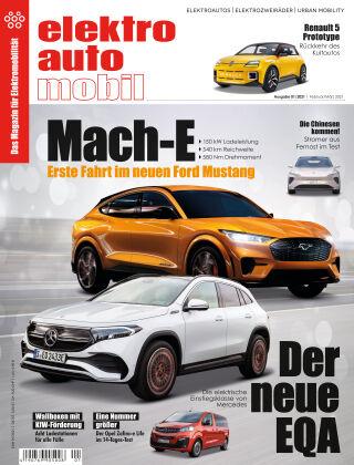 Elektroautomobil 2020-02-04