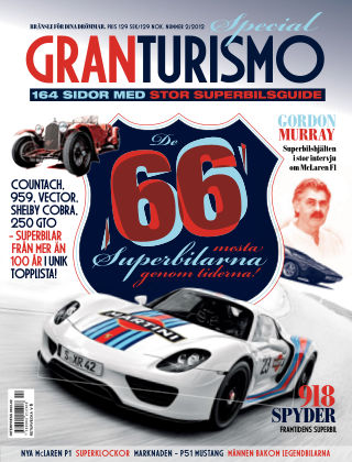 GranTurismo 2012-11-12