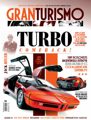 GranTurismo 2012-10-16