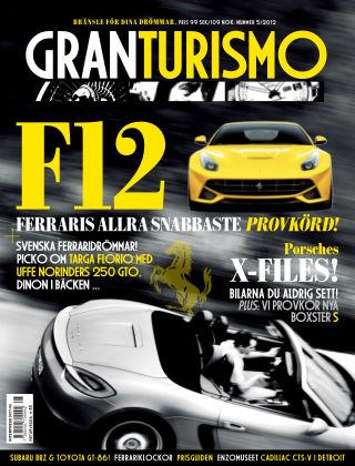GranTurismo 2012-08-14