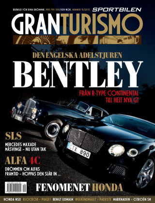 GranTurismo 2011-09-01