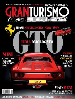 GranTurismo 2011-08-01