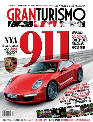 GranTurismo 2011-07-01