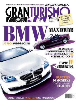 GranTurismo 2011-06-10