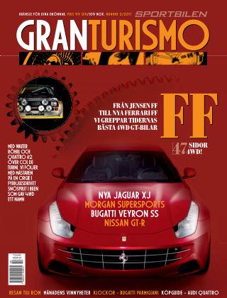 GranTurismo 2011-03-10