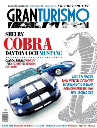 GranTurismo 2011-01-10