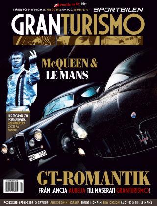 GranTurismo 2010-10-01