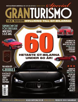 GranTurismo 2013-11-22