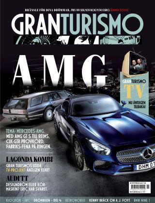 GranTurismo 2015-03-10