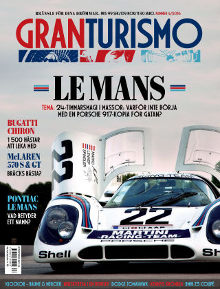 GranTurismo 2016-04-05
