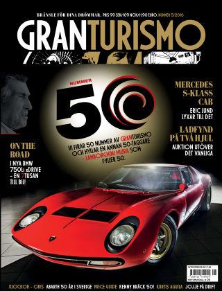 GranTurismo 2016-05-10