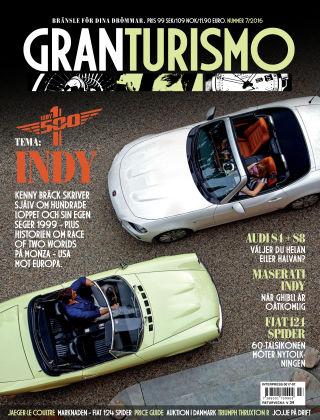 GranTurismo 2016-07-12