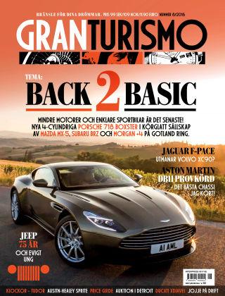 GranTurismo 2016-08-22