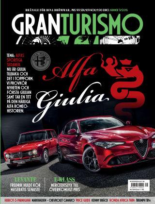 GranTurismo 2016-09-27