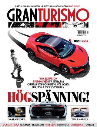 GranTurismo 2016-11-08