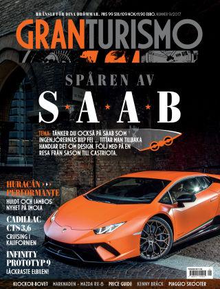 GranTurismo 2017-10-03