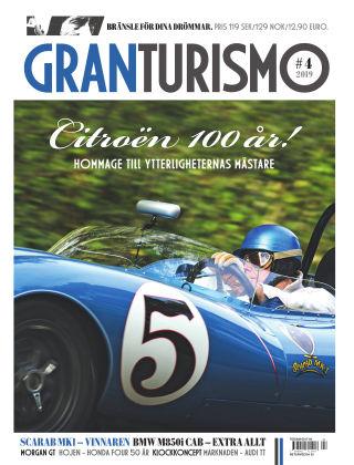 GranTurismo 2019-06-17