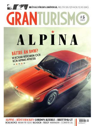 GranTurismo 2019-09-03