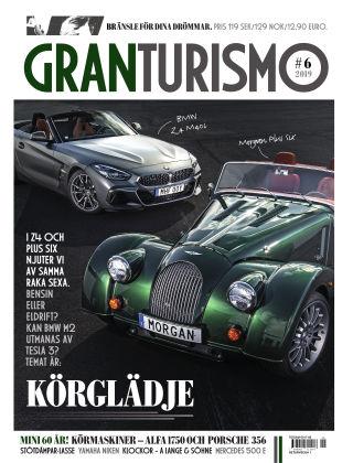 GranTurismo 2019-10-27