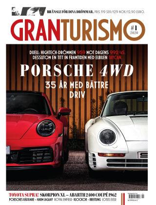 GranTurismo 2019-12-11