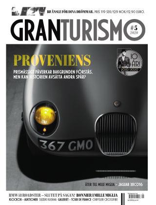 GranTurismo 2020-09-01