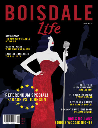 Boisdale Life Issue 6