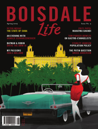 Boisdale Life Issue 3